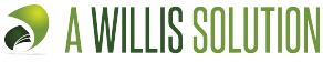 A Willis Solution Logo - click to return to the homepage.