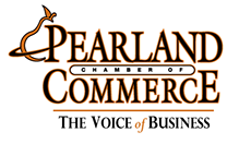 Proud Member of the Pearland Chamber of Commerce
